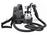 electric metal spray gun