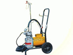 diaphragm airless pump kit