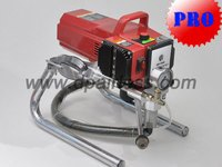 titan airless paint pump kit