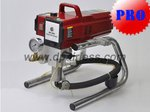 740i airless painting sprayer kit brushless