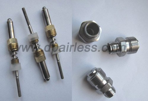 Airless Spraygun Manufacturers Mail: Professional Airless Spray Guns, Airless Painting Gun From