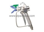 airless paint spray gun graco type