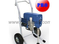airless pittura graco 695 type