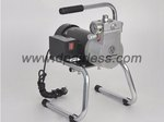 diaphragm pump sprayer