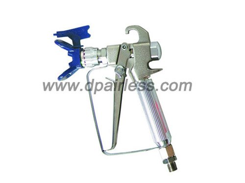 airless paint sprayer gun wagner