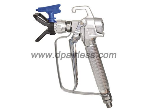 wagner airless spray gun
