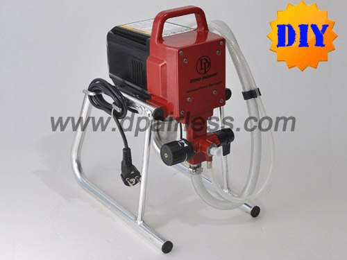 portable airless sprayer