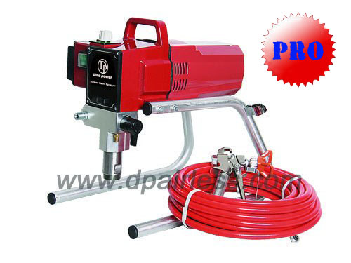 440i airless paint sprayer machine