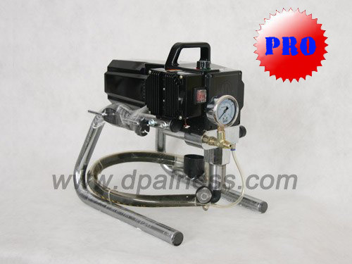 titan airless pump 640i