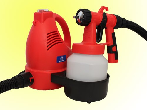 electric spray gun hvlp set turbine sprayer