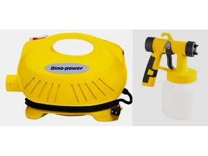 paint zoom sprayer pulverizador