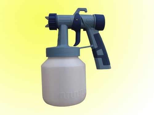 electric hvlp spray gun new