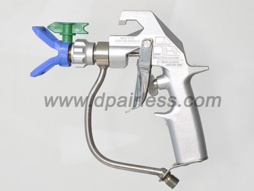 Graco de type pistolet Airless SilverPlus