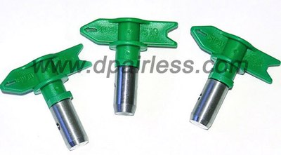 wagner type airless spray nozzles