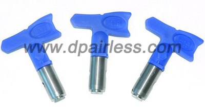 graco rac x type spray tips nozzle