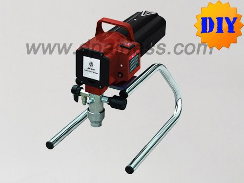 portable airless paint sprayer for wall spraying