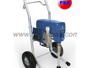 Graco 695 type airless sprayer