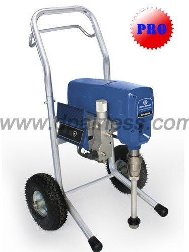 airless sprayers piston pump 695 graco type
