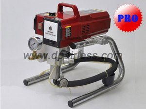 airless pump kit 740i industrial China