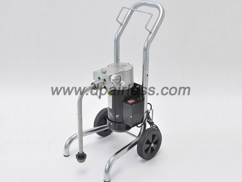 1hp airless painting pump airless sprayer Campbell type
