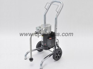 airless paint sprayer Campbell type