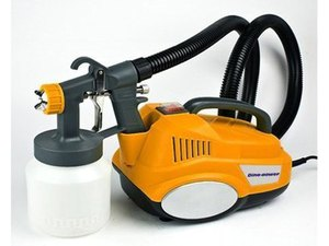 portable spray gun electric