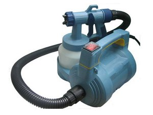 3 in 1 combi spray gun, dust collector, and inflator gun