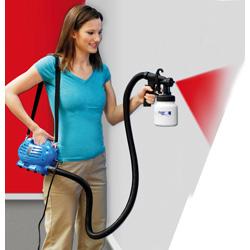 Types Of Airless Paint Sprayers