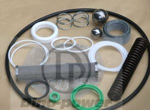 spare parts repair kit for pneumatic airless