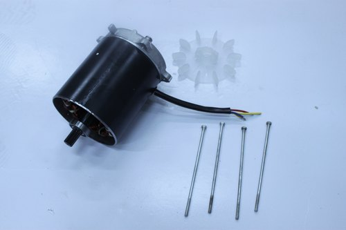 brushless motor for airless pintar maquina
