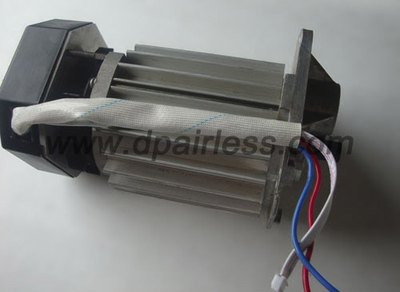 brushless motor for titan airless sprayer
