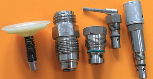 spare parts for airless line striper