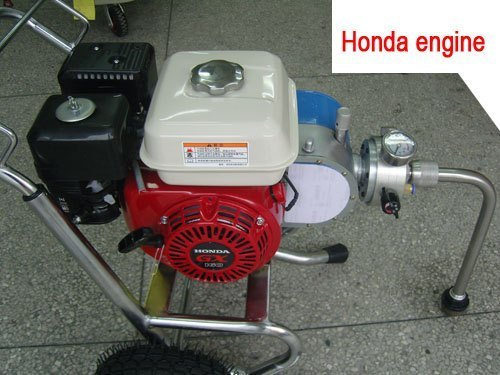 HONDA 4hp 3kw engine for airless system