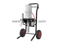 pneumatic airless painting equipment