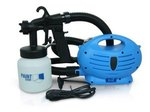 paint zoom sprayer gun