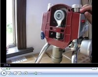 6385-video airless paint sprayer